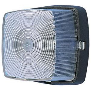 accessoires TRIGANO SERVICE FEU BLANC 63X67X43