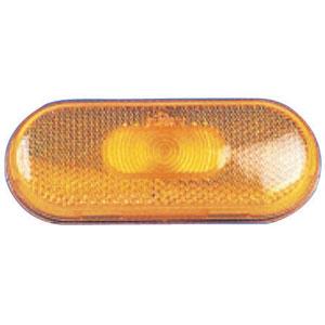 accessoires TRIGANO SERVICE FEU POSIT ORANGE 110/45/17,5